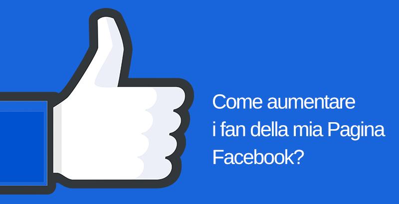 Aumenta Fan Italiani